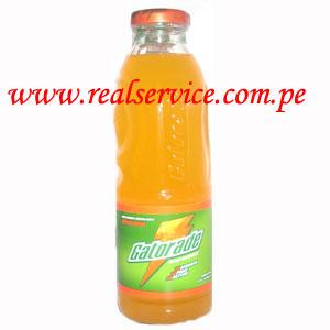Rehidratante mandarina 500 ml descartable
