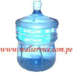 Lee más sobre el artículo Cómo son bidones de agua de mesa?