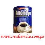 Cafe altomayo 200 gr.