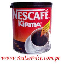 Cafe Nescafe Kirma 200 gr.