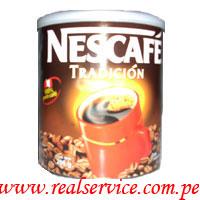 cafe Nescafe Tradición 200 gr