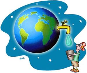 Lee más sobre el artículo Dia Mundial del agua, Cuidemos,  es Nuestra Vida!